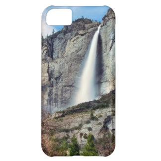 Yosemite Falls iPhone 5C Case