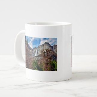 Yosemite Falls Large Coffee Mug