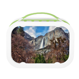 Yosemite Falls Lunch Box