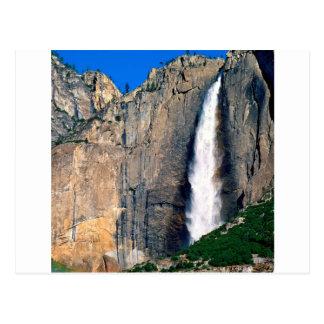 Yosemite Falls Park Post Cards