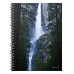 Yosemite Falls Photo Nature Walk Notebook