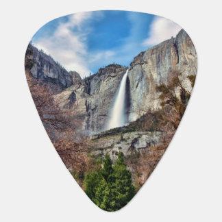 Yosemite Falls Plectrum