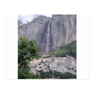 Yosemite Falls Postcards