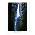 Yosemite Falls Prints Postcards