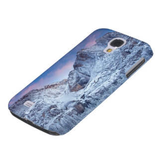 Yosemite Falls Sunrise Galaxy S4 Case