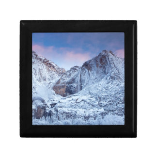 Yosemite Falls Sunrise Gift Box