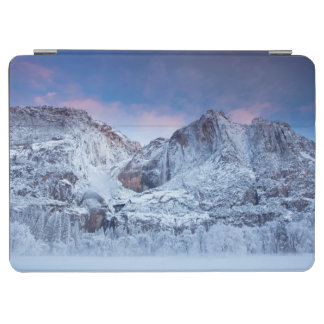 Yosemite Falls Sunrise iPad Air Cover