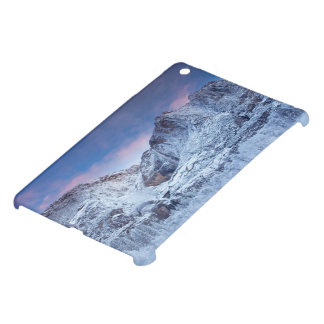 Yosemite Falls Sunrise iPad Mini Cases