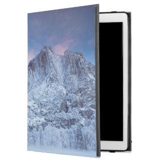 "Yosemite Falls Sunrise iPad Pro 12.9"" Case"