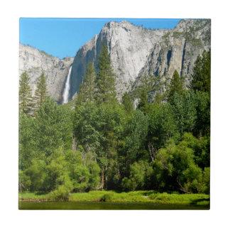 Yosemite Falls Tile