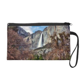Yosemite Falls Wristlet
