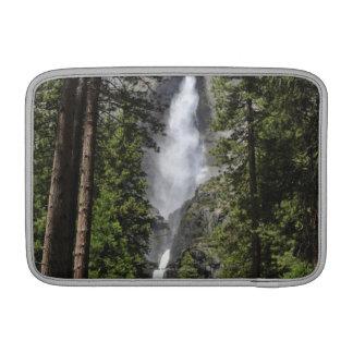 Yosemite Falls, Yosemite National Park Sleeve For MacBook Air