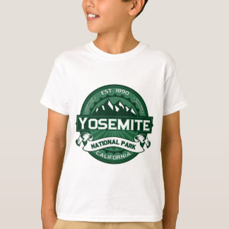 Yosemite Forest T-Shirt