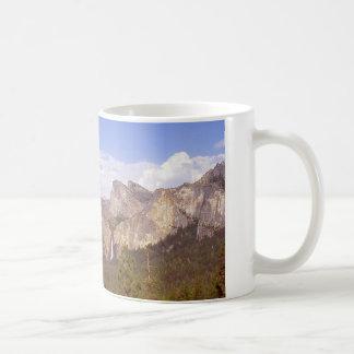 Yosemite from El Portal Mug