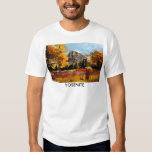 Yosemite, Halfdome Meadow T Shirt
