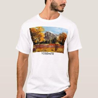 Yosemite, Halfdome Meadow T-Shirt