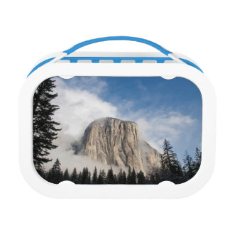 Yosemite Lunch Box