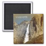 Yosemite Magnet.