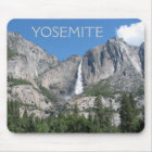 Yosemite Mousepad! Mouse Mat