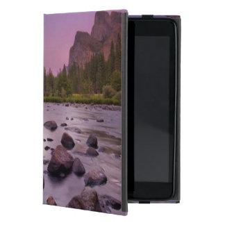 Yosemite National Park at Dusk Case For iPad Mini