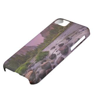 Yosemite National Park at Dusk iPhone 5C Case