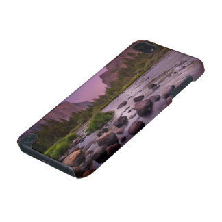 Yosemite National Park at Dusk iPod Touch (5th Generation) Cases