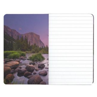 Yosemite National Park at Dusk Journal