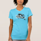 Yosemite National Park California Half Dome IMITTT T-Shirt