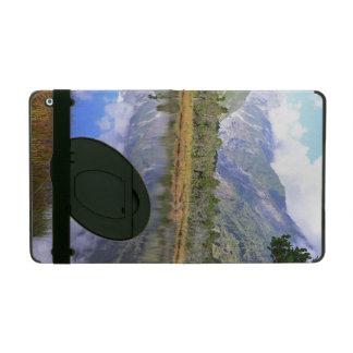 Yosemite National Park, California iPad Folio Case