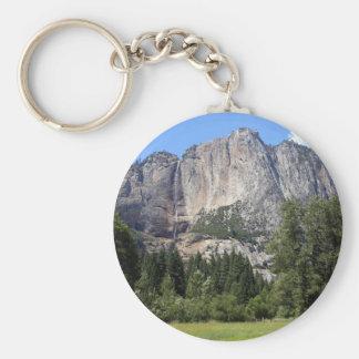 Yosemite national park, California Key Ring