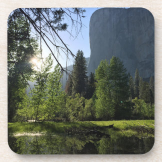 Yosemite National Park Coasters