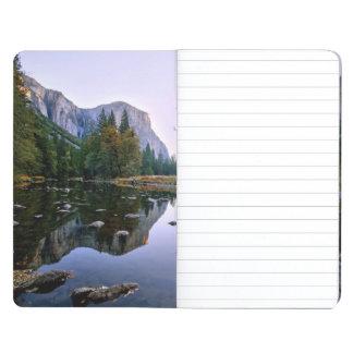 Yosemite National Park Journal