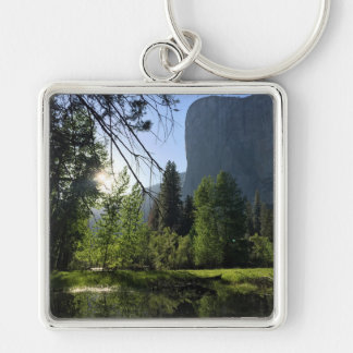Yosemite National Park Keychain