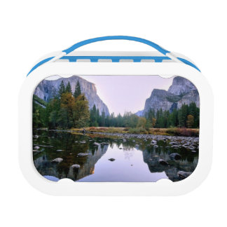 Yosemite National Park Lunch Box