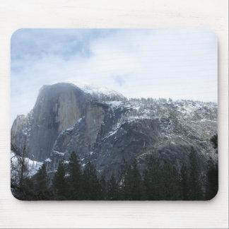 Yosemite National Park Mouse Pad