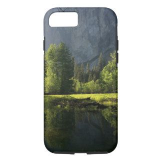 Yosemite National Park Phone Case