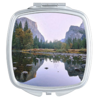 Yosemite National Park Travel Mirror