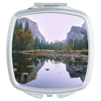 Yosemite National Park Travel Mirror
