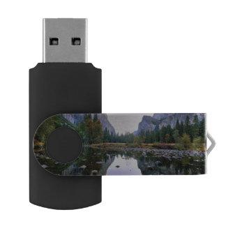 Yosemite National Park USB Flash Drive