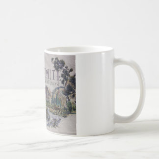 Yosemite National Park Wildlife Coffee Mug