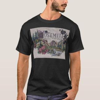 Yosemite National Park Wildlife T-Shirt