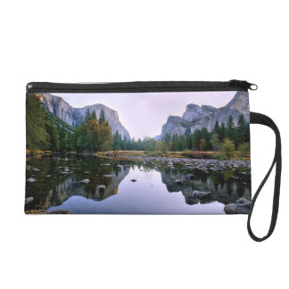 Yosemite National Park Wristlet