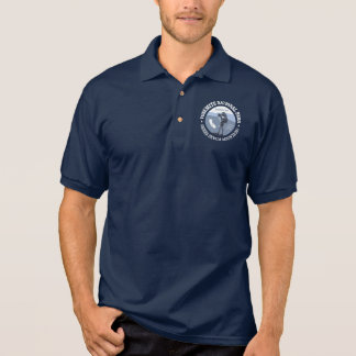 Yosemite NP Polo Shirt