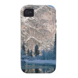 Yosemite Park Usa Case-Mate iPhone 4 Cases