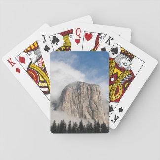 Yosemite Playing Cards