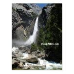Yosemite Postcard!