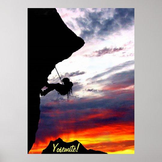 Yosemite (poster) poster