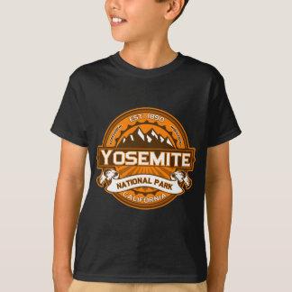 Yosemite Pumpkin T-Shirt