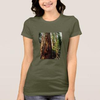 Yosemite Redwoods T-Shirt