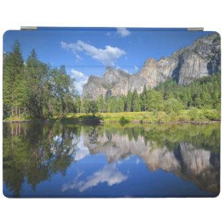 Yosemite Reflection iPad Cover